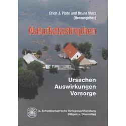 Naturkatastrophen: eBook von