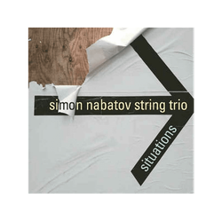 Simon Nabatov - Situations (CD)