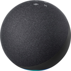 Echo Echo (4. Gen) Smart Speaker (Bluetooth, A2DP Bluetooth, AVRCP Bluetooth, WLAN (WiFi)