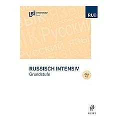 Russisch intensiv - Buch