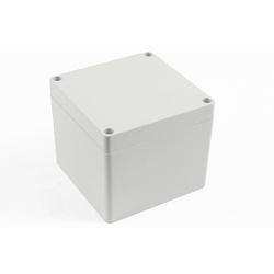 Hammond Electronics 1554LAGY Universal-Gehäuse ABS Grau 1St.