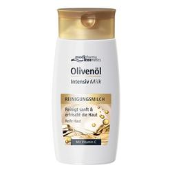 OLIVENÖL INTENSIV MILK Reinigungsmilch 200 ml
