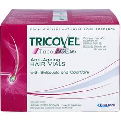 TRICOVEL Trico Age 45+ Ampullen 35 ml