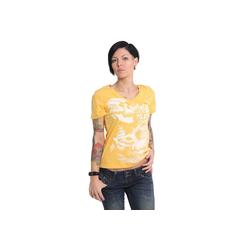 YAKUZA V-Shirt Muerte XS