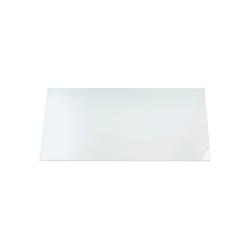 KARE Tischplatte GLASPLATTE