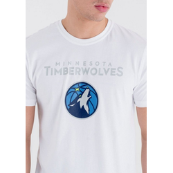 New Era T-Shirt MINNESOTA TIMBERWOLVES L