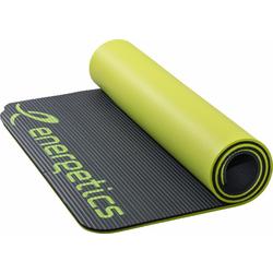 Energetics Yogamatte Energetics Sportmatte NBR