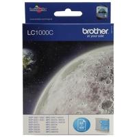 Brother LC-1000C cyan