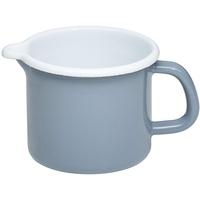 RIESS Classic Schnabeltopf 0,5 L, pure grey