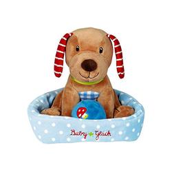 Spiegelburg Einschlafhilfe Spiegelburg Spieluhr Hündchen BabyGlück