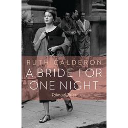 Bride for One Night: eBook von Ruth Calderon