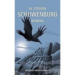 Schuwenburg. Al Steiger  - Buch