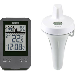 Eurochron EPT-D1 EC-4279926 Poolthermometer