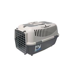 HTI-Living Tiertransportbox Transportbox für Tiere Katze und Hund