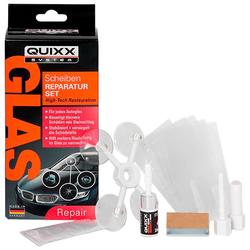 QUIXX Glas-Reparaturset, 7-St., für Scheiben
