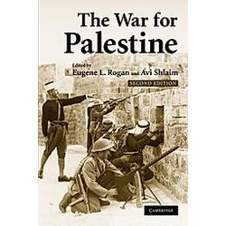 The War for Palestine - Buch