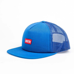 Cap BRIXTON - Socket Royal (ROYAL)