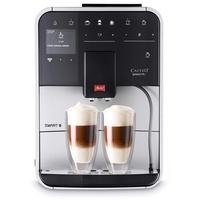 Melitta Caffeo Barista T Smart F831-101 silber/schwarz
