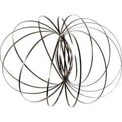 Flowringz Arm Spinner Silber