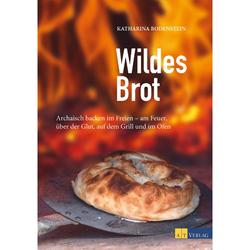 WILDES BROT - Kochbücher