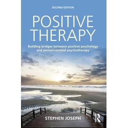 Positive Therapy: eBook von Stephen Joseph