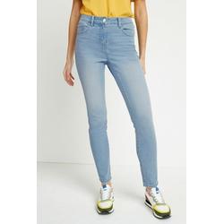 Next Slim-fit-Jeans Zigaretten-Jeans blau 31 - 39