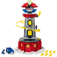 Spin Master Paw Patrol Mighty Pups Lookout Tower