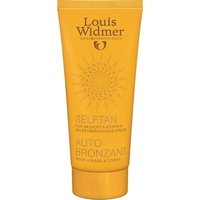 Louis Widmer SelfTan Lotion 100 ml