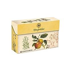 Kew Gardens - Pflanzkärtchen für das Gartenbeet  Box mit 80 Karten - Buch