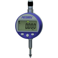 Messuhr elektronisch 50 mm Messspanne 0.001 mm ZW für dynamisches Messen 33172121