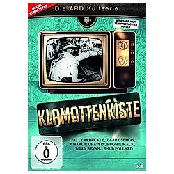 Klamottenkiste Folge 9 - Die ARD Kultserie - 2 Disc DVD - DVD  Filme