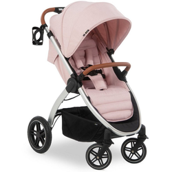 Hauck Kinder-Buggy rosa