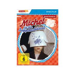 Michel in der Suppenschüssel DVD
