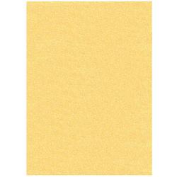 Tonzeichenpapier,A4, 300g gold matt, 50 Blatt