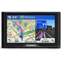 Garmin Drive 51 LMT-S Navigationssystem, (einzelne Länder), 5 Zoll, schwarz
