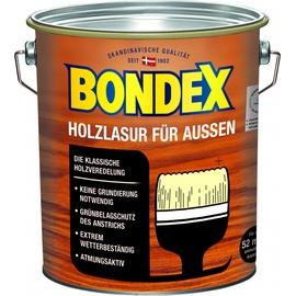 Bondex Holzlasur für Aussen 4 l Rio-Palisander