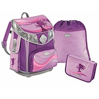 Sammies by Samsonite Premium Plus 3-tlg. Stardust Fairy