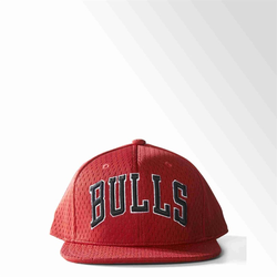 Cap ADIDAS - Nba Mesh Bulls Panton/Bla (PANTON BLA) Größe: OSFL