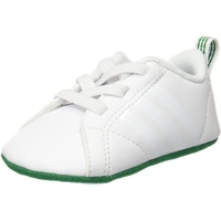 adidas Unisex-Kinder VS Advantage Crib Sneaker, Mehrfarbig (Aw4092 Multicolor), 20 EU