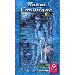 Cosmic Tarot - Tarot cosmique FR