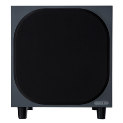 Monitor Audio Bronze W10 Schwarz