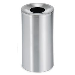 BLOMUS Papierkorb Casa Matt Steel
