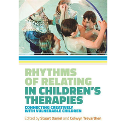 Rhythms of Relating in Children's Therapies: eBook von