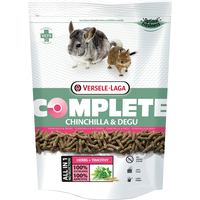 Versele-Laga Complete Chinchilla & Degu 500 g