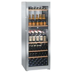 Liebherr Weinkühlschrank WTpes 5972-21, für 155 Standardflaschen á 0,75l