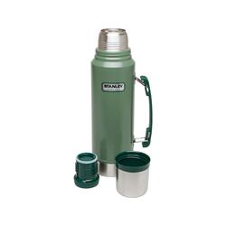 Stanley Vakuum-Flasche 1 L grün