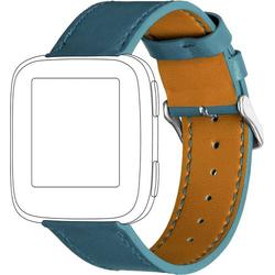 Topp für Fitbit Versa Ersatzarmband Blau