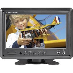 Renkforce T-701B Auto LCD-Monitor 17.8cm 7 Zoll