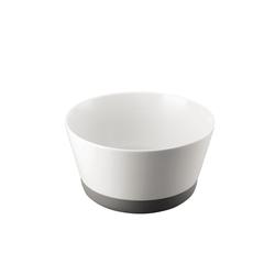 Thomas Porzellan Küchensieb Schüssel mit Sieb Kitchen, Porzellan, Silikon