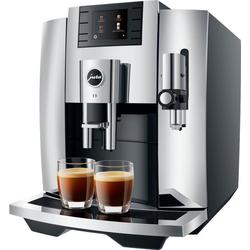 JURA Kaffeevollautomat E8